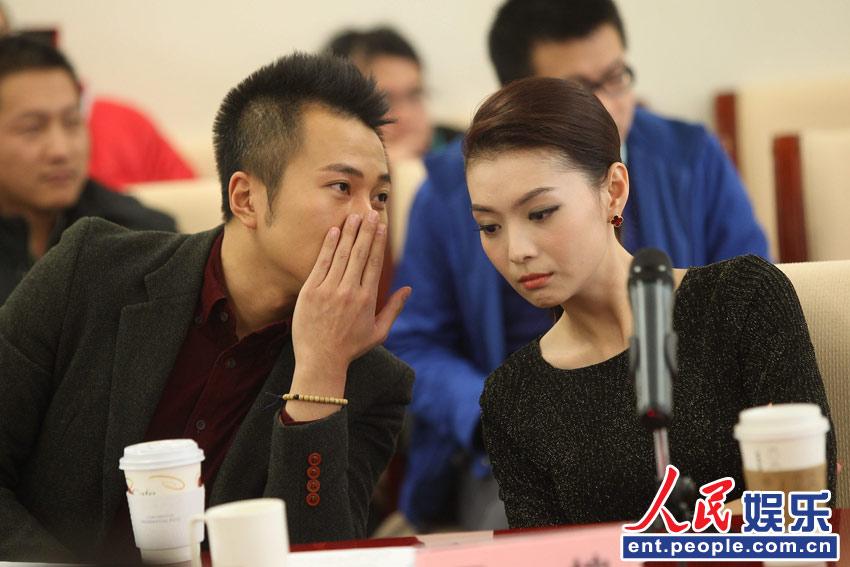 北京卫视私人订制; 图片