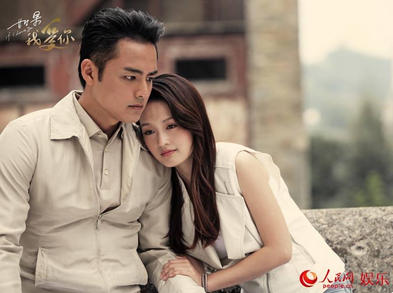 李沁赞明道完美胜男神 不排除爱上剧中男主角