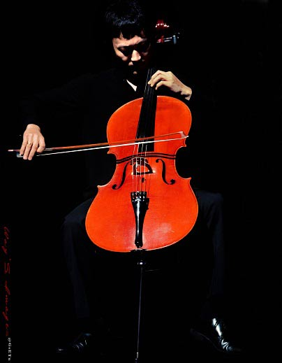 生日快乐小提琴大提琴合奏谱子