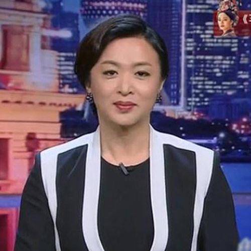 金星爆料刘晓庆出狱后生活 横店当群众演员一天50元