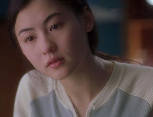 鬼情恋,将青年男女初恋时的微妙感情和相爱却无法相守的痛苦心理演图片