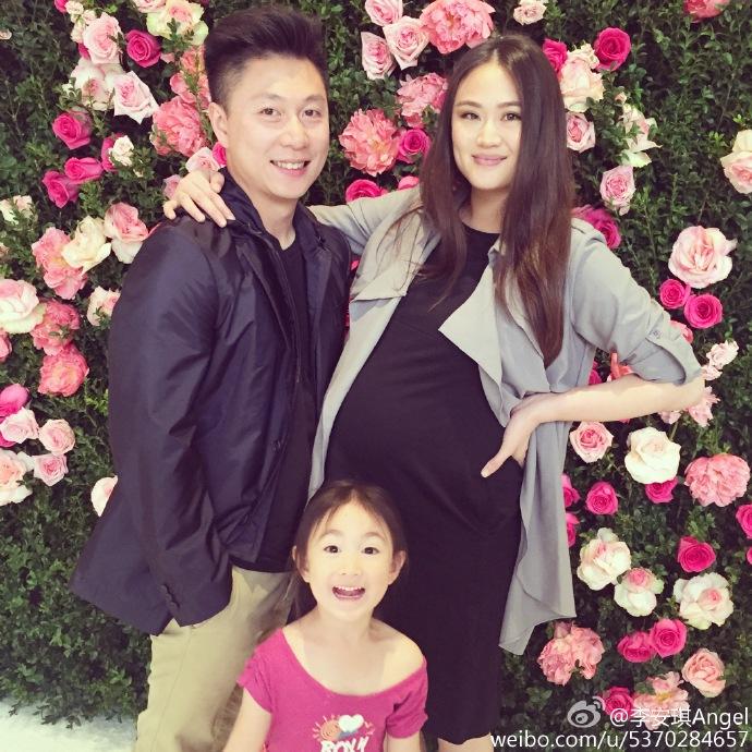 李小鹏老婆今日产下二胎 宝宝性别引猜测