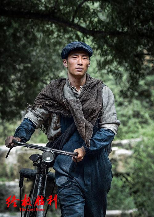 《终极胜利》出征戛纳 窦骁约瑟夫万里相约(图)