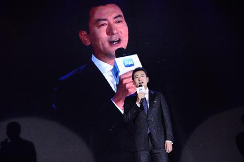 冯小刚投资选角APP 杨文军称为剧组大海捞针减负