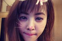 蔡依林扮可爱萌兔似18岁少女