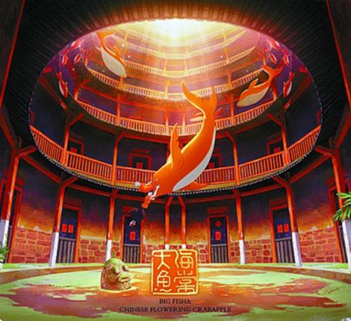 """""""大鱼""""""""藏獒""""领衔2016国产动画 谁能超越""""大圣""""?"""