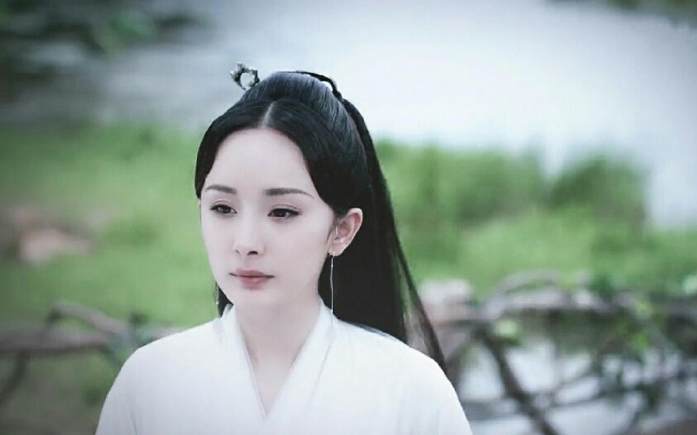 《三生三世》杨幂替身曝光 像失散多年的姐妹