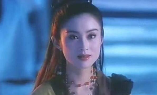 49岁古装女神张敏宣布复出 往日剧照现盛世美颜