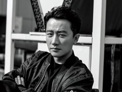 黄轩登开年刊封面