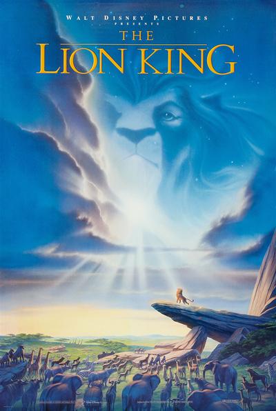 关于《狮子王》,蔡旺家你不知道的25件小事