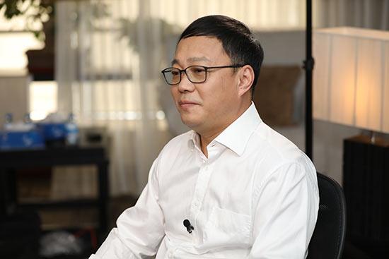 傅若清:守正创新,推动电影高质量发展