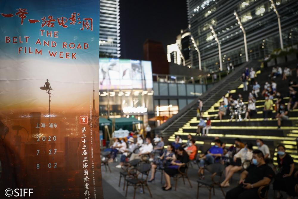 上海国际电影节圆满落幕,听听电影人都说了啥?