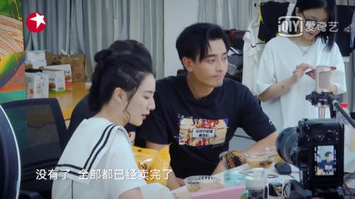"""""""综艺+公益"""":制造快乐传递温暖"""