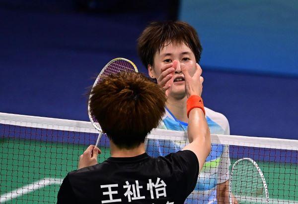 全运全知道丨谌龙因伤告别十四运会 侯志慧破世界纪录夺举重冠军