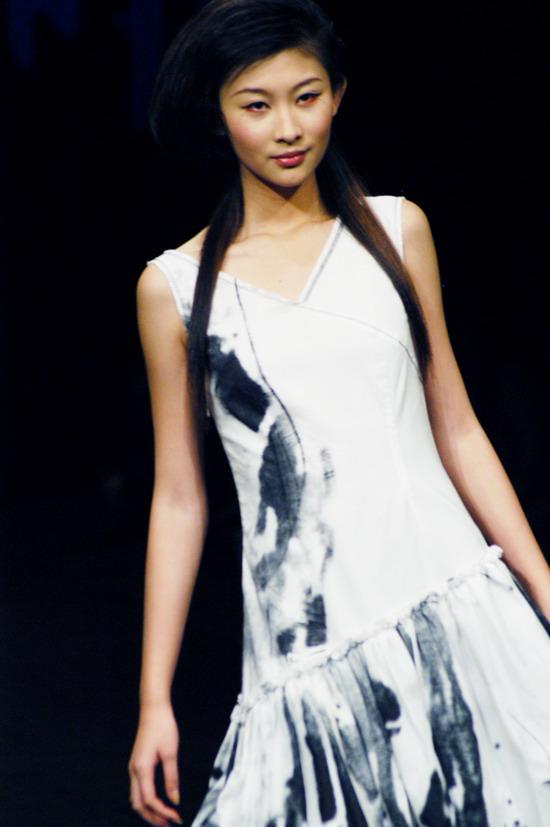 天意 梁子2007春夏时装发布会-服装设计细分领域-男女图片