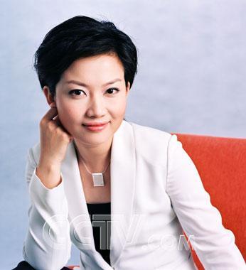 第三届CCTV电视节目主持人大赛参赛选手:王端端