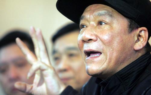 著名相声演员侯耀文今日因病去世