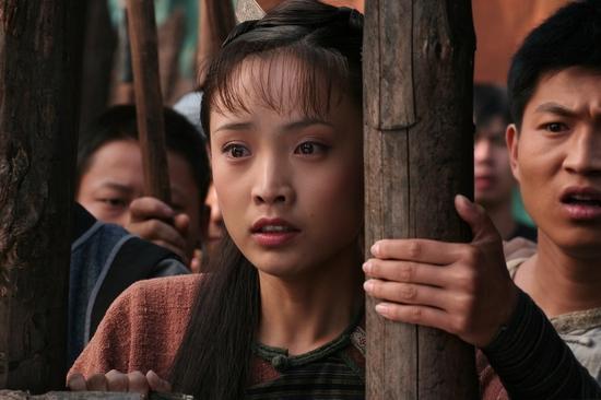 色中色偷拍自拍囹�a_推荐湖南卫视的自制年度大戏《血色湘西》