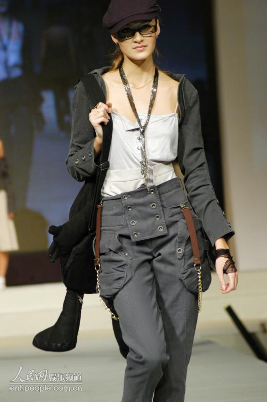 中国服装设计师协会,真维斯国际(香港)有限公司主办,中国纺织教育学会