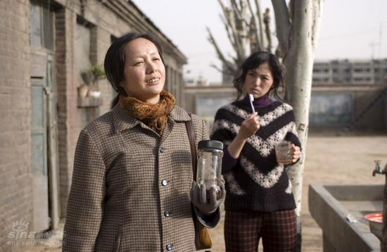立春——王彩玲 - 雨晴 - 雨晴戏剧坊