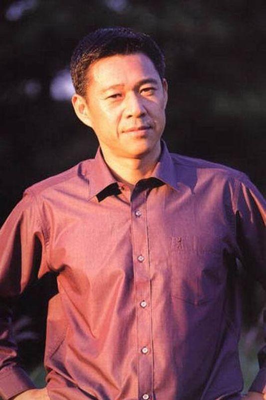 &quot人民喜爱的60位艺术家&quot评选候选人—张丰毅