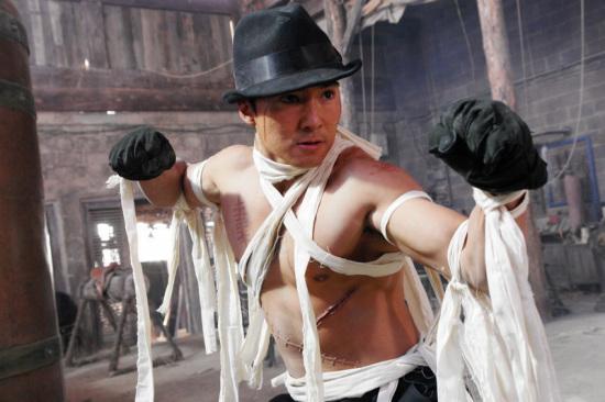 资料:电影《刺陵》角色之星期五(刘耕宏饰)