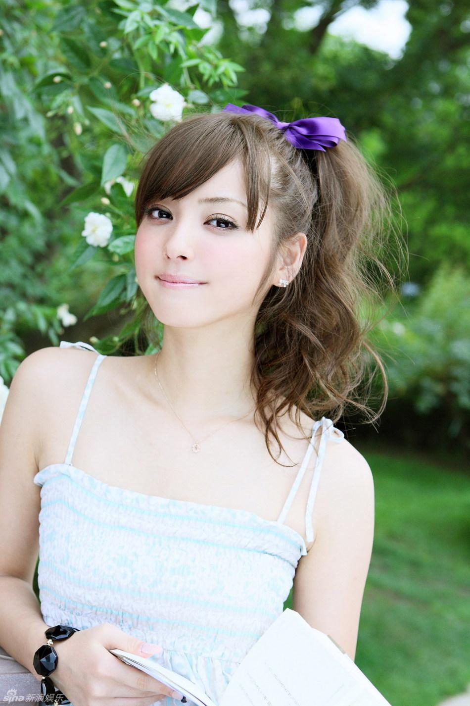 日本靓模佐木木希写真 清纯甜美 (24)--娱乐--人