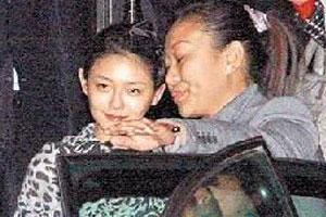 大S昨携母现身汪家餐厅 徐爸称女儿明年2月出嫁