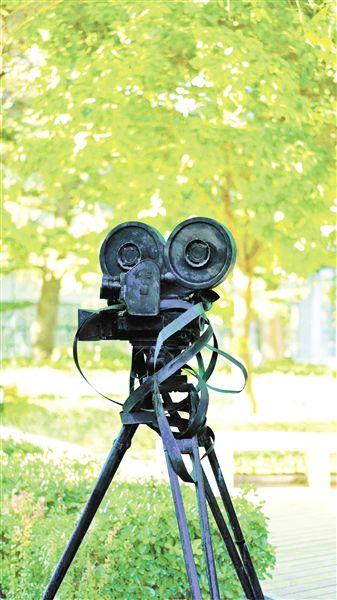 北京电影学院今日建校七十周年:致电影致青春致未来