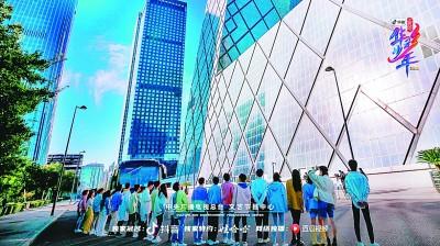 """综艺节目创作掀起""""青春""""热"""